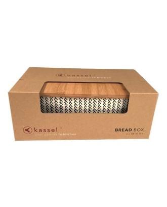 Duonos dėžutė KASSEL 93502